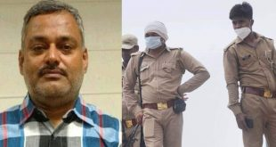 Kanpur encounter: Gangster Vikas Dubey absconding for 110 hours, over 100 police teams engaged in search operation