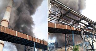 Tamil Nadu Boiler Blast: ਨਿਊਵੇਲੀ ਥਰਮਲ ਪਲਾਂਟ 'ਚ ਵੱਡਾ ਧਮਾਕਾ, ਚਾਰ ਲੋਕਾਂ ਦੀ ਮੌਤ, ਕਈ ਜ਼ਖ਼ਮੀ
