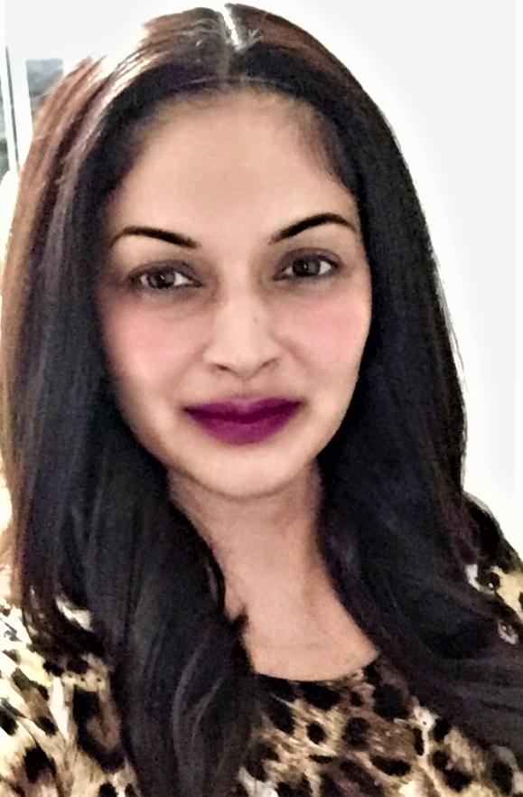 Asian Star- Yoleen Naidoo