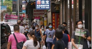 HONG KONG TO RESUME FACE-TO-FACE SCHOOL CLASSES FROM SEPTEMBER 23