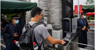 FROM FACIAL RECOGNITION TO BATHTIME BOOKINGS, HOW CHINESE UNIVERSITIES ARE REOPENING AFTER COVID-19