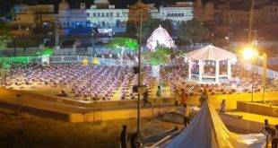 DEEPOTSAV IN AYODHYA: 5.51 LAKH LAMPS TO BE LIT THIS YEAR; 25 LORD RAM STATUES TO ENCHANT VISITORS