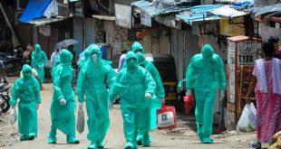 Around 1.93 crore residents in Karnataka coronavirus infected or cured: Sero survey
