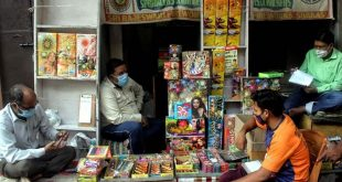 AHEAD OF DIWALI, THESE STATES DECIDE TO BAN FIRECRACKERS DURING THE FESTIVAL