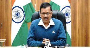 दिल्ली में फिलहाल कोई बाजार बंद नहीं किया जा रहा: अरविंद केजरीवाल