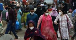 FINE OF RS 2000 FOR NOT WEARING MASK AT PUBLIC PLACE, ANNOUNCES AAP GOVT AMID RISING COVID-19 CASES IN DELHI