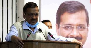 DELHI COVID-19 SITUATION SHOULD BE UNDER CONTROL IN 7-10 DAYS: CM ARVIND KEJRIWAL