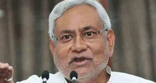 NDA MLAS WILL MEET ON NOVEMBER 15 TO ELECT LEADER, SAYS BIHAR CM NITISH KUMAR