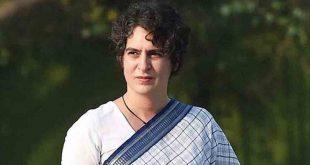 KANPUR GANGRAPE-MURDER: PRIYANKA GANDHI HITS OUT AT UP CM YOGI ADITYANATH OVER RISING CRIME AGAINST WOMEN