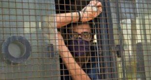 TV एंकर अर्नब गोस्वामी को सुप्रीम कोर्ट से राहत, अंतरिम जमानत मिली