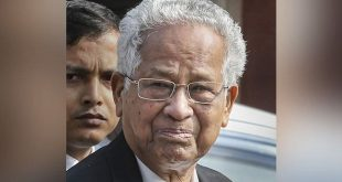असम के पूर्व मुख्यमंत्री तरुण गोगोई का 86 वर्ष की उम्र में निधन, तीन दिनों से जीवनरक्षक प्रणाली पर थे