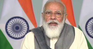 GOOD RECOVERY RATES MADE PEOPLE CARELESS ABOUT COVID-19, ASSERTS PM NARENDRA MODI; SAYS 'PRIORITY IS TO MAKE VACCINE AVAILABLE FOR ALL'