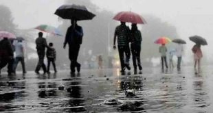 AFTER CYCLONE NIVAR, ANOTHER STORM TO BATTER THIS SOUTH INDIAN STATE; HEAVY RAINS PREDICTED