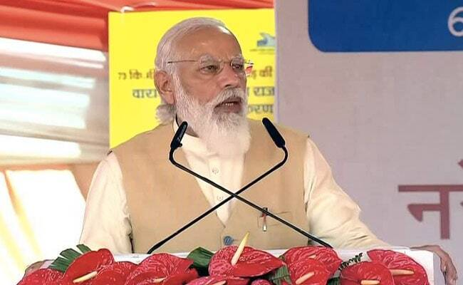 """""""NEW LAWS DON'T STOP OLD SYSTEM"""": PM DEFENDS REFORMS AMID FARMER PROTEST"""