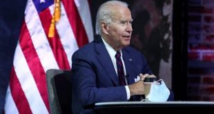 CHINA WILL HAVE TO PLAY BY RULES; US WILL REJOIN WHO: JOE BIDEN