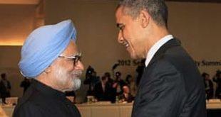 Obama Praised Manmohan Singh, No Mention Of PM Modi: Shashi Tharoor