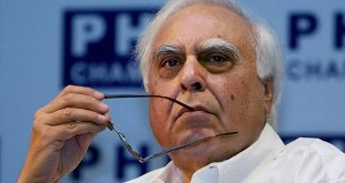 """""""Maybe They Think All's Well"""": Kapil Sibal vs Congress Again After Polls"""