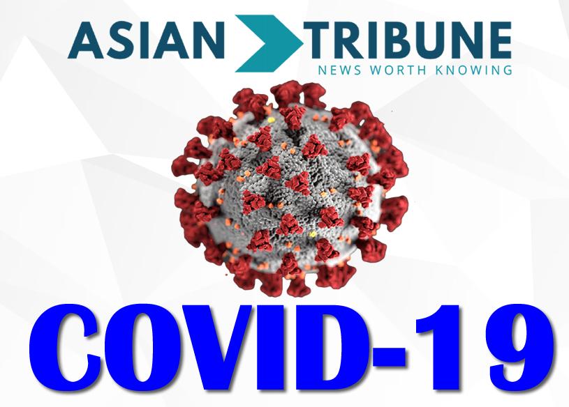THAILAND TO TEST THOUSANDS AFTER COVID-19 OUTBREAK AT SHRIMP MARKET