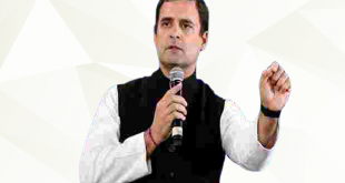 """""""ARE YOU BACK FROM MILAN?"""": AAP TROLLS RAHUL GANDHI'S NEW YEAR'S WISH"""