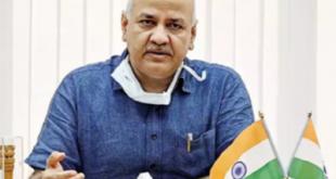 सिसोदिया ने उत्तराखंड के मुख्यमंत्री को दिल्ली के विकास मॉडल पर चर्चा की चुनौती दी