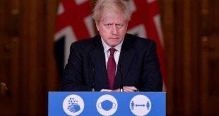 BORIS JOHNSON CANCELS REPUBLIC DAY VISIT TO INDIA OVER COVID CRISIS IN UK